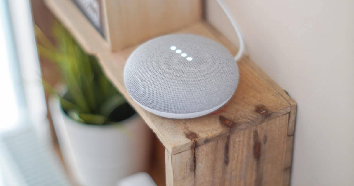 smart home gerate